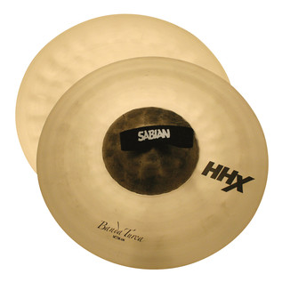 HHX 14'' Banda Turca Cymbals