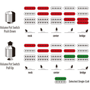 True-Duo Set Up Diagram