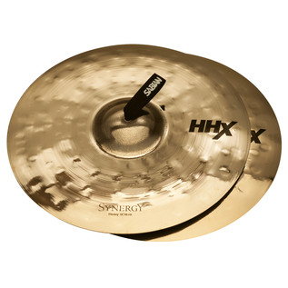 HHX 18'' Synergy Heavy Cymbals