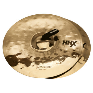 HHX 19'' Synergy Heavy Cymbals
