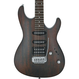 Ibanez Gio SA60 Electric Guitar, Walnut Flat
