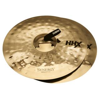 HHX 20'' Synergy Medium Cymbals
