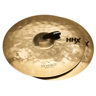 HHX 21'' Synergy Medium Cymbals