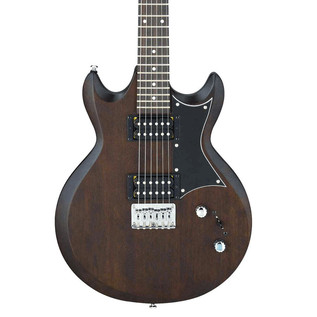 Ibanez Gio AX30 Electric Guitar, Walnut Flat