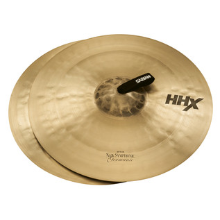 HHX 20'' New Symphonic Germanic Cymbals