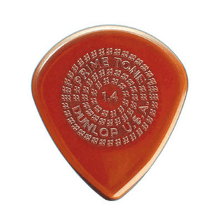 Dunlop PrimeTone Jazz III Sculpted Plectra