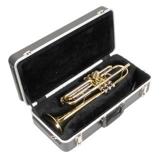 SKB Trumpet Rectangular Case