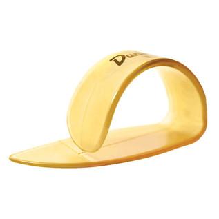 Dunlop Ultex Thumbpick Large Gold, 12 Pack