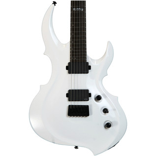 ESP LTD FRX-401 Electric Guitar, Snow White