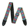 Dunlop Jacquard Guitar Strap, Golden Gate