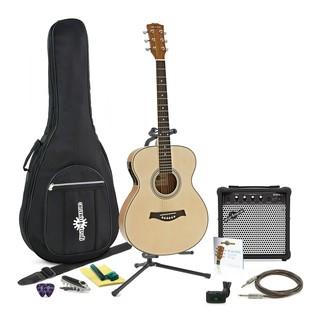 Concert Electro Acoustic