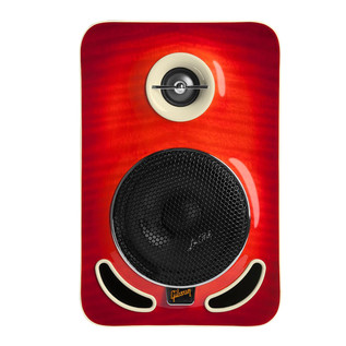 Gibson Les Paul LP4 Reference Monitor Cherry (Single)