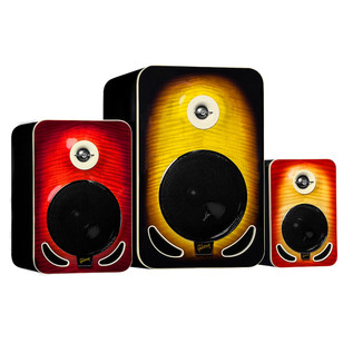 Gibson Les Paul LP6 Reference Monitors