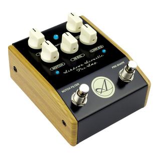 Ashdown Woodsman Acoustic Pre Amp Pedal