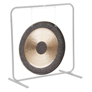 Sabian 40'' Chinese Gong, Rear