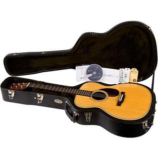 Martin OM-28E Retro Acoustic Guitar 6