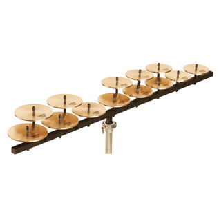 Sabian Crotales Set, Low Octave