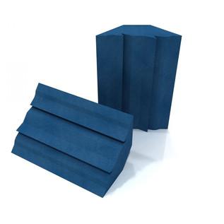 EQ Acoustics Project Corner Traps x2, Blue