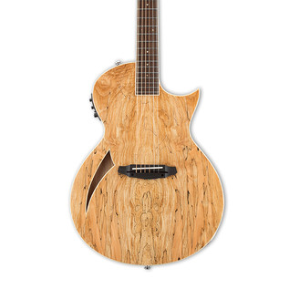 ESP LTD TL-6 SM Electro Acoustic Guitar, Natural
