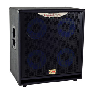 Ashdown ABM-410H-UK Bass Cabinet