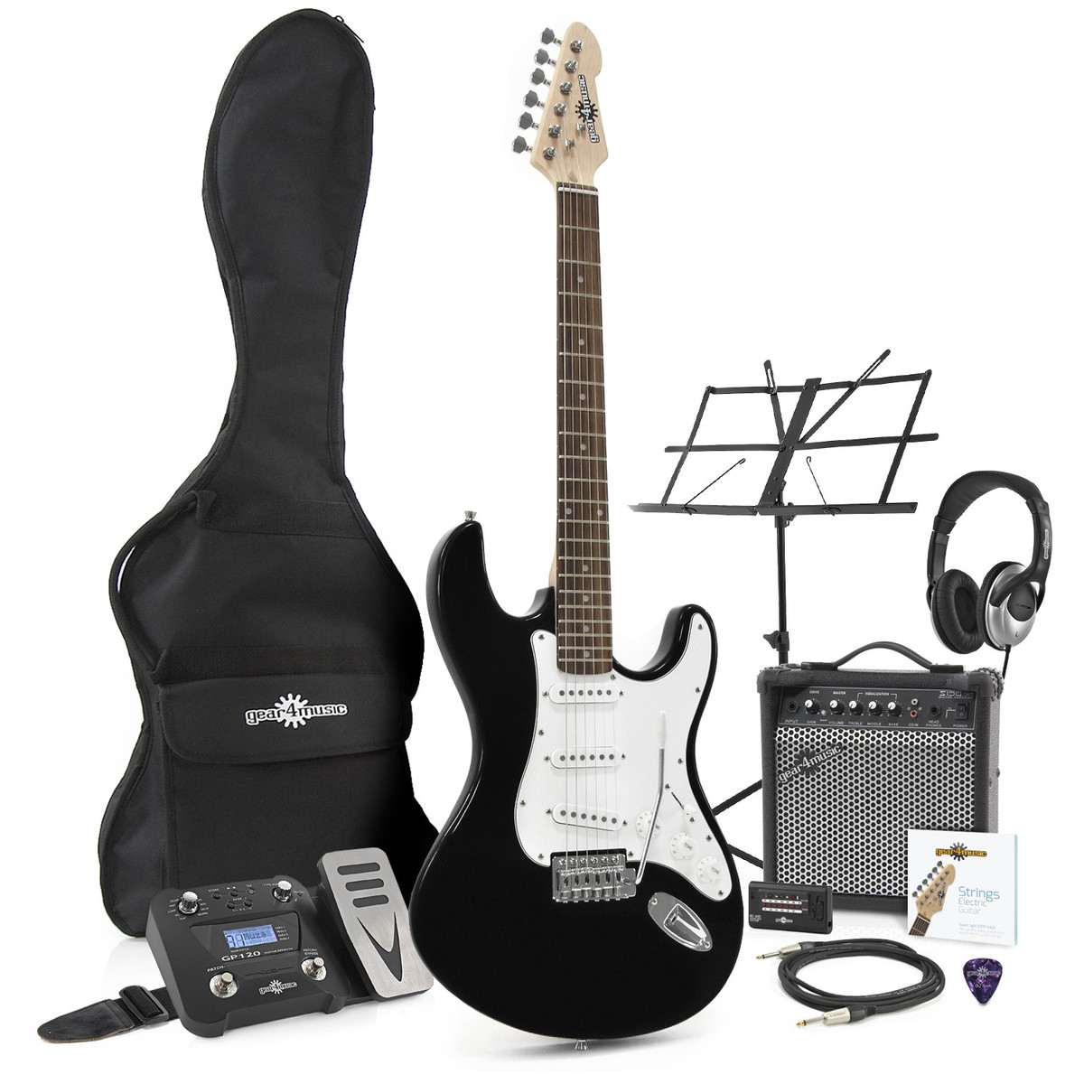 LA Electric Guitar