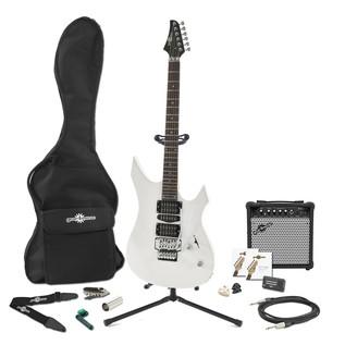 Indianapolis Electric Guitar