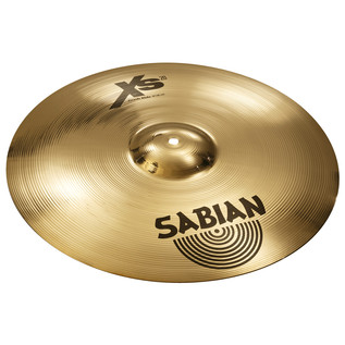 Sabian XS20 18