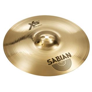 XS20 10'' Splash Cymbal