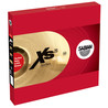 SABIAN XS20 14'' premier Pack Cymbale ensemble, finition brillante