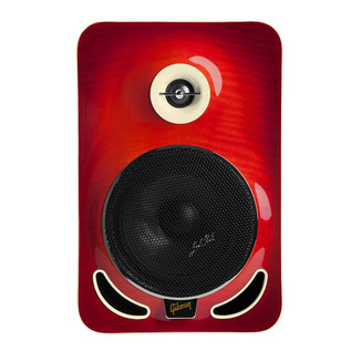 Gibson Les Paul LP6 Reference Monitor, Cherry (Pair)