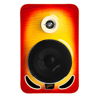 Gibson Les Paul LP6 Reference Monitor, Cherry Burst (Pair)