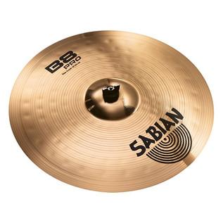 Sabian B8 Pro 13'' Thin Crash Cymbal