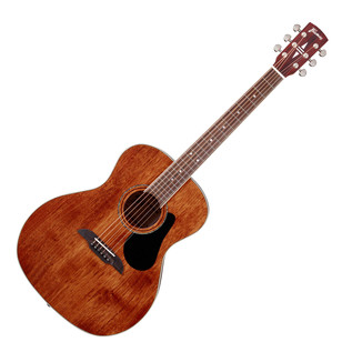 Framus Legacy Grand Auditorium Acoustic Guitar, Natural Satin
