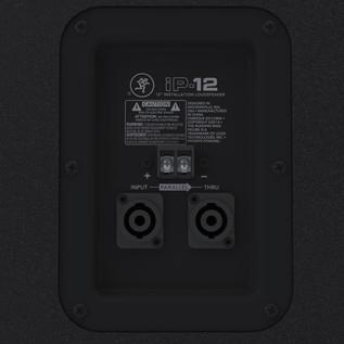 Mackie IP-12 Installation PA Loudspeaker