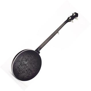 Ozark 2306G 5-String Banjo, Black