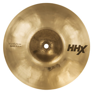 HHX 10'' Evolution Splash