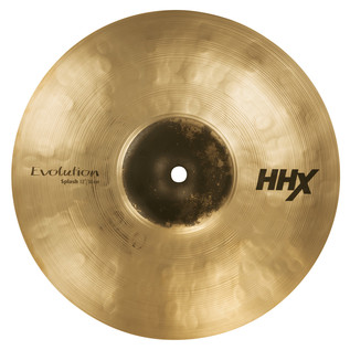 HHX 12'' Evolution Splash