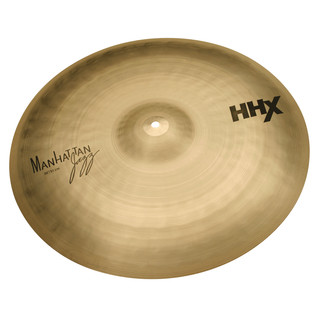 HHX 20'' Manhattan Jazz Ride