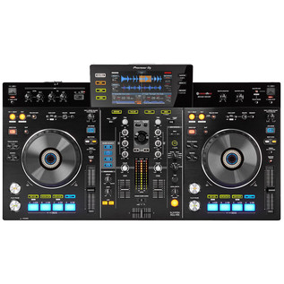 Pioneer XDJ-RX Standalone DJ Controller