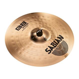 Sabian B8 Pro 16'' Rock Crash Cymbal