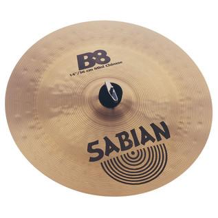 Sabian B8 Pro 14'' Mini Chinese Cymbal