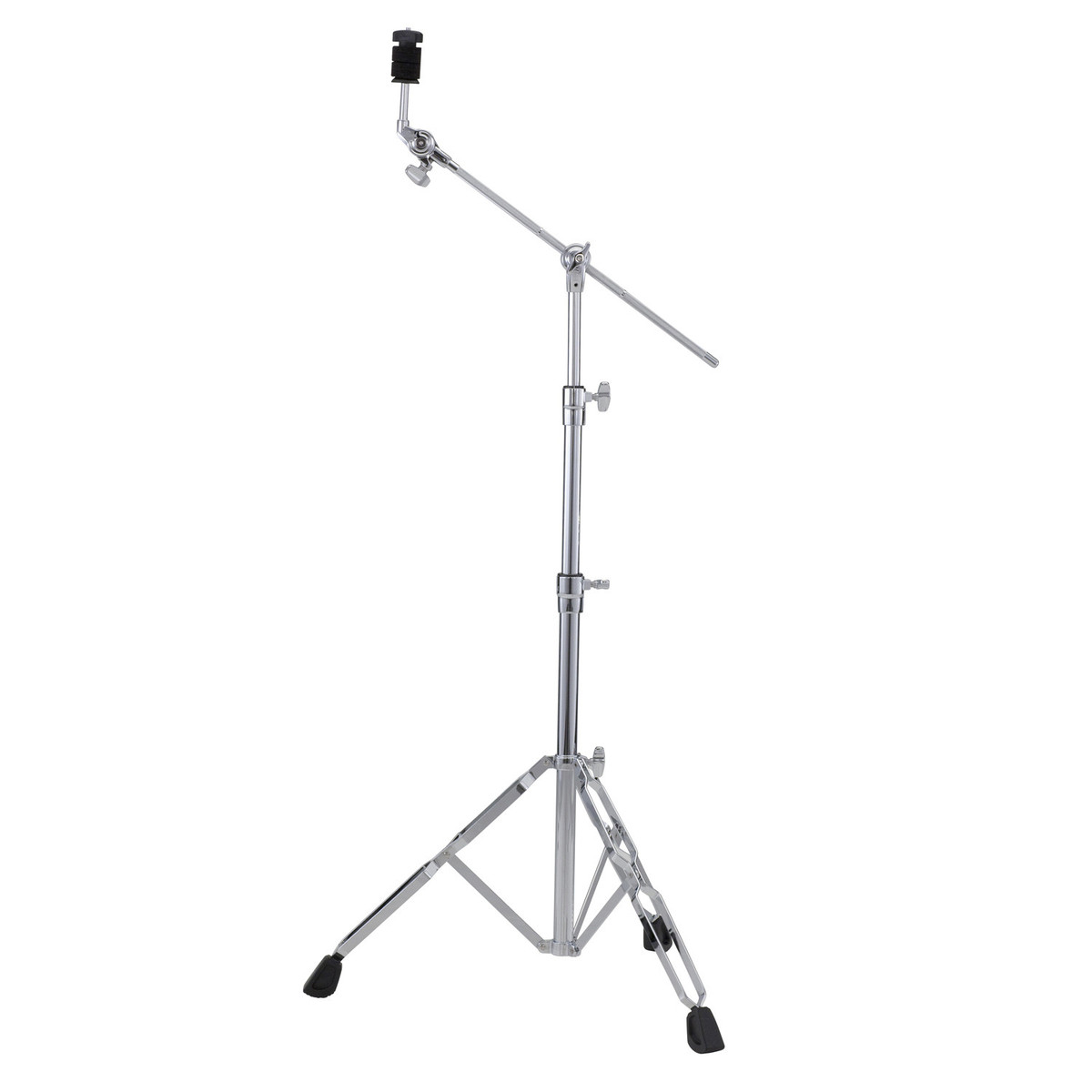 pearl bc 830 boom cymbal stand at. Black Bedroom Furniture Sets. Home Design Ideas