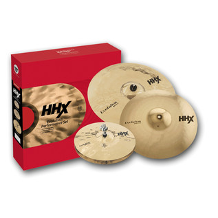 HHX Evolution Performance Set