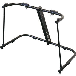 Roland KS-G8B Stage Keyboard Stand, Black
