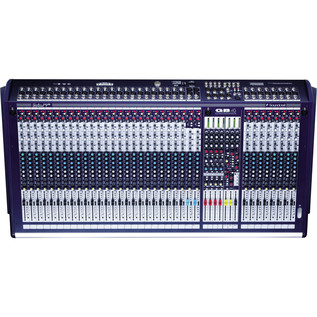 Soundcraft GB4-40 desk