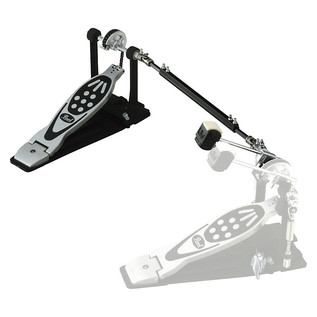 Pearl P-2001C Eliminator Chain Double Bass Drum Pedal Conversion Kit