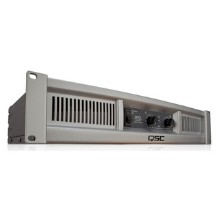 QSC GX3 Entertainer Power Amplifier