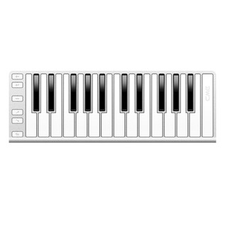 CME Xkey Ultra Portable Controller Keyboard