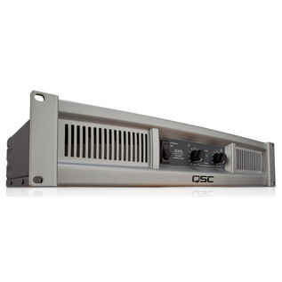QSC GX5 Entertainer Stereo Power Amplifier