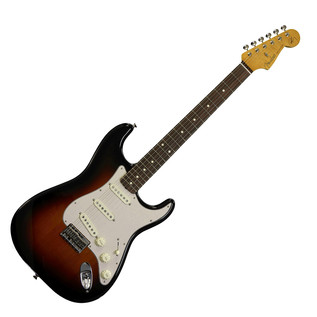 Fender Robert Cray Stratocaster Electric Guitar, 3-Colour Sunburst